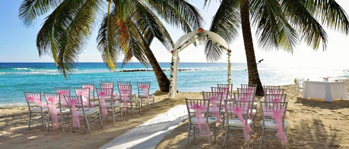 Destination Weddings at Sugar Bay Barbados Resort