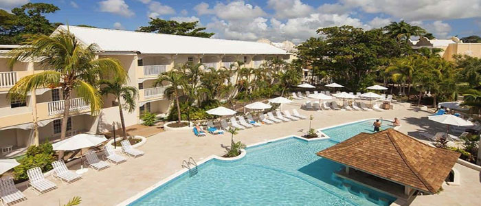 Book your relaxing stay at Sugar Bay Barbados