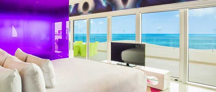 Temptation Oceanfront Master Suite