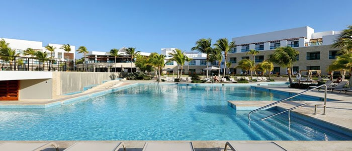 TRS Cap Cana | Adults Only | All Inclusive | Punta Cana