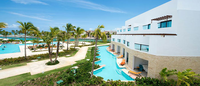 You will love the suites at TRS Cap Cana