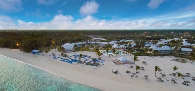 Viva Wyndham Fortuna Beach | Bahamas | All Inclusive