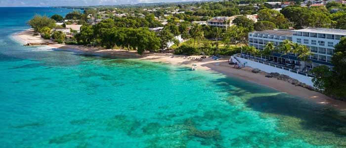 Waves Hotel & Spa Barbados | All-Inclusive Honeymoon Packages & More