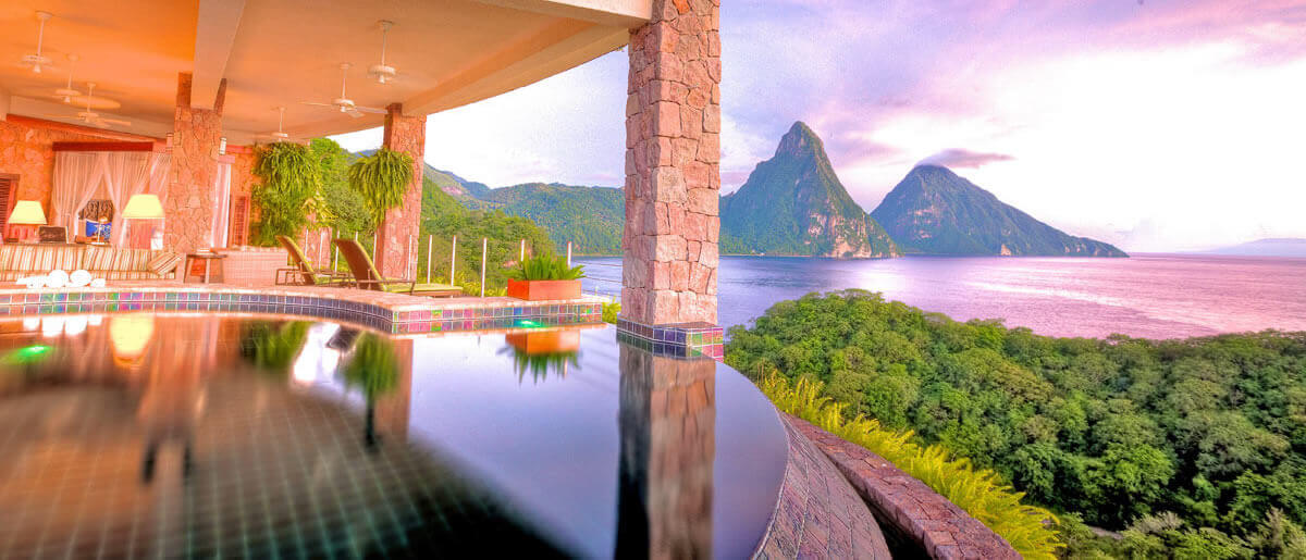 All Inclusive Honeymoon Resorts in Mexico, the Caribbean, Costa Rica and more!