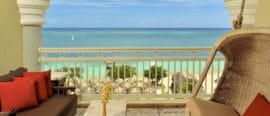 Iberostar Grand Rose Hall All Inclusive Honeymoons: Oceanfront Suite