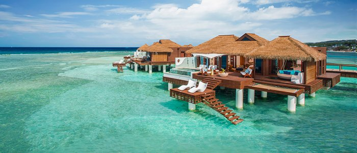 Adults only all inclusive resort