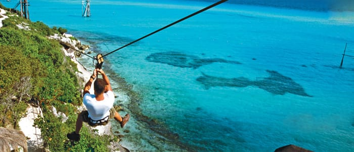 Cancun Experiences