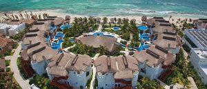 Casitas Royale top all-inclusive honeymoon resort