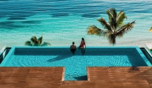 Excellence Oyster Bay Villa Pool