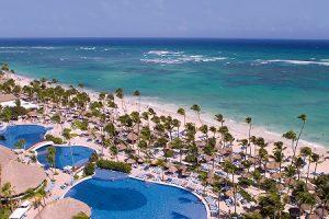 Grand Bahia Principe Punta Cana Pool
