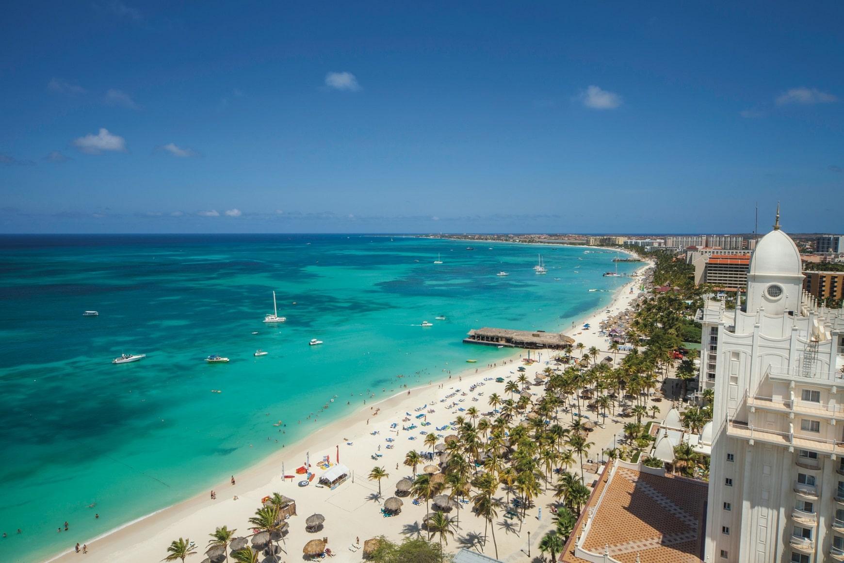 Current Specials at Riu All-Inclusive Honeymoon Resorts