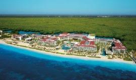 Secrets Riviera Cancun