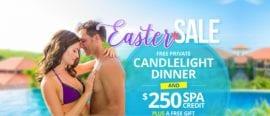 Sandals Honeymoon Sale Easter 2021