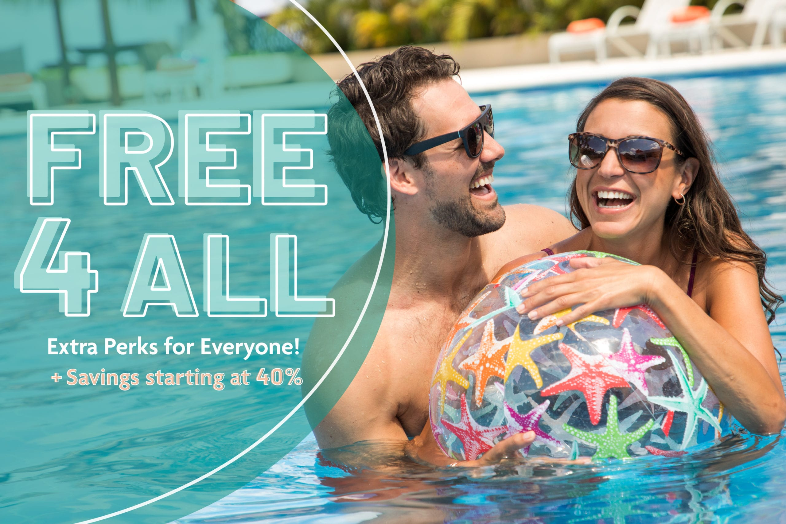 Current Specials at Secrets All-Inclusive Honeymoons Resorts