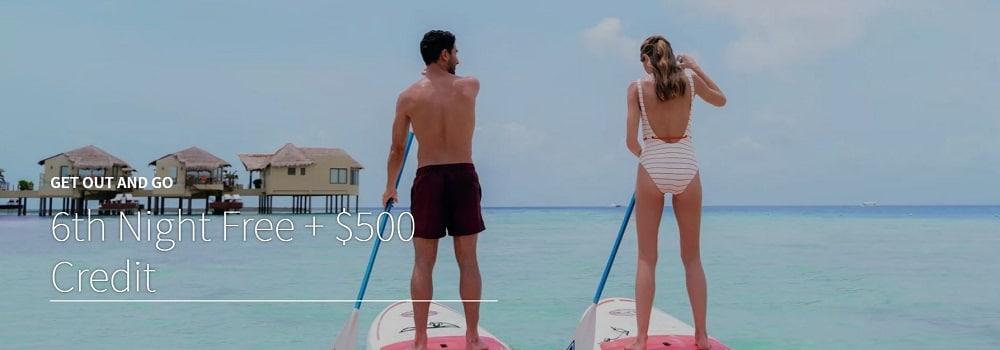 Current Specials at El Dorado All-Inclusive Honeymoons Resorts