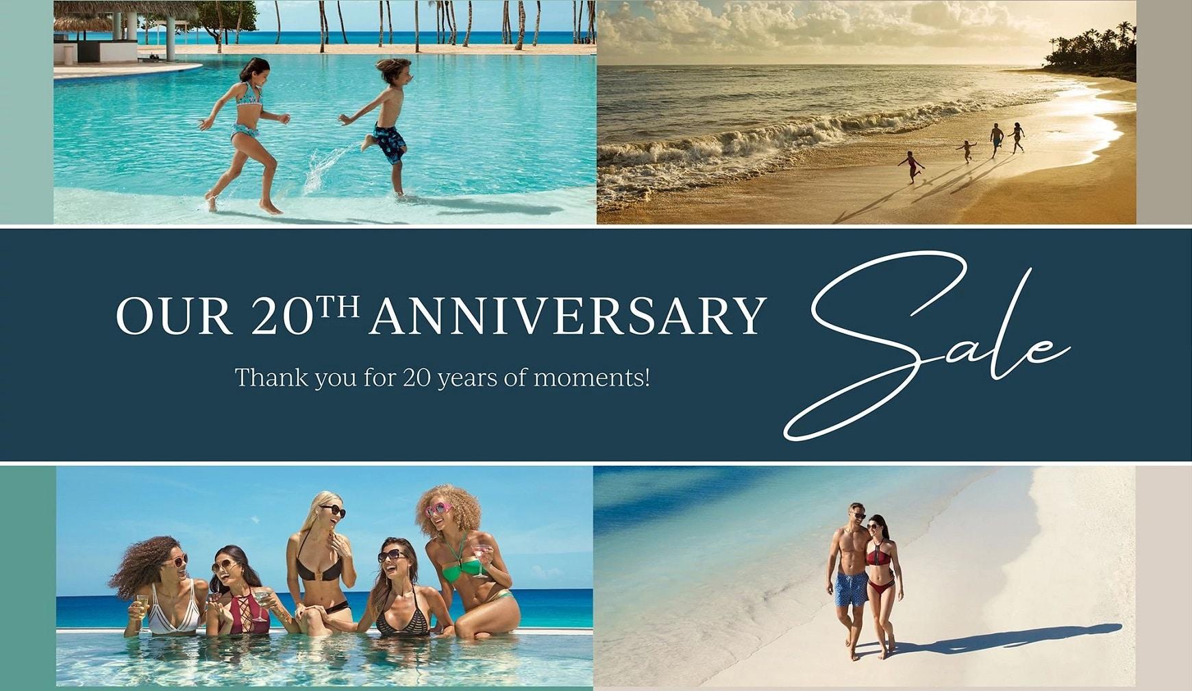 Current Specials at Secrets All-Inclusive Honeymoons Resorts